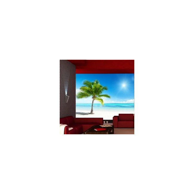 Wallpaper Palm beach