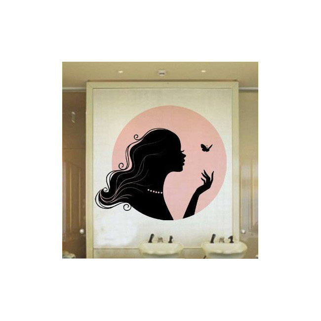 Wall stickers Butterfly Kiss
