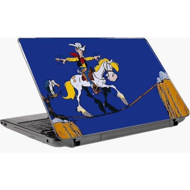 Lucky Lookαυτοκόλλητο laptop