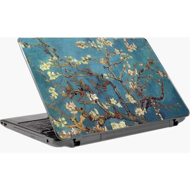 Almond-branchesαυτοκόλλητο laptop