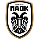Wall stickers FC PAOK, new logo