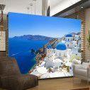 Wallpaper Santorini instance