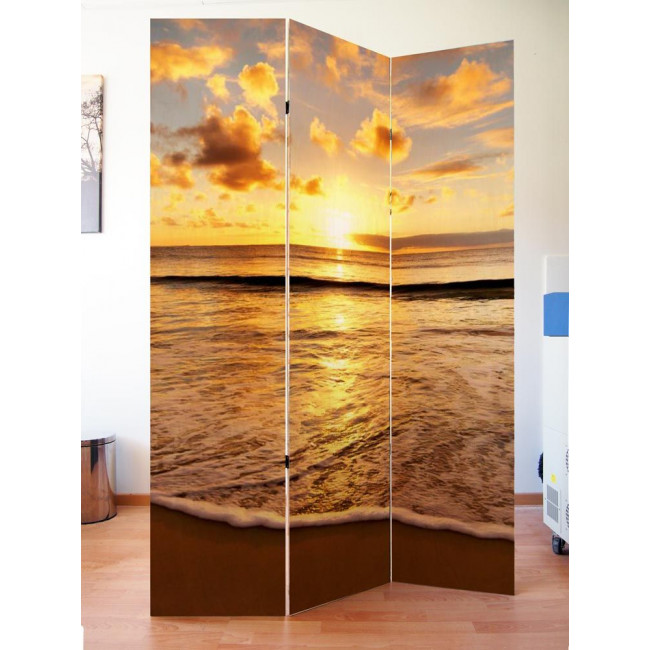 Room divider Sunset 2
