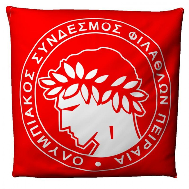 Pillow Olympiacos