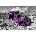 Wallpaper Purple Candylac
