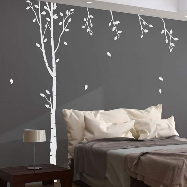 Αυτοκόλλητο τοίχου δέντρο, Deco tree XL