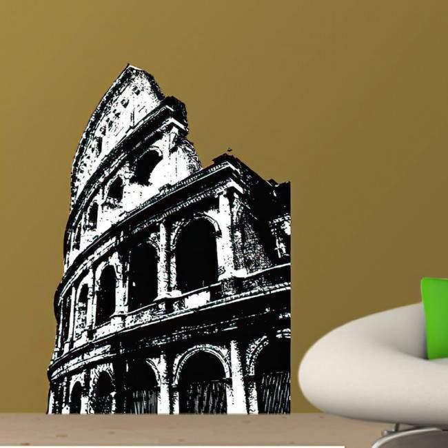 Αυτοκόλλητα τοίχου Ρώμη, Κολοσσαίο