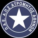 Wall stickers FC Atromitos