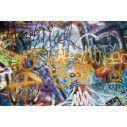 Lennons wall  |Φωτογραφική ταπετσαρία
