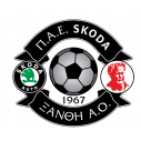 Wall stickers FC Xanthi
