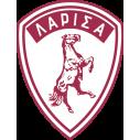 Wall stickers FC Larisa