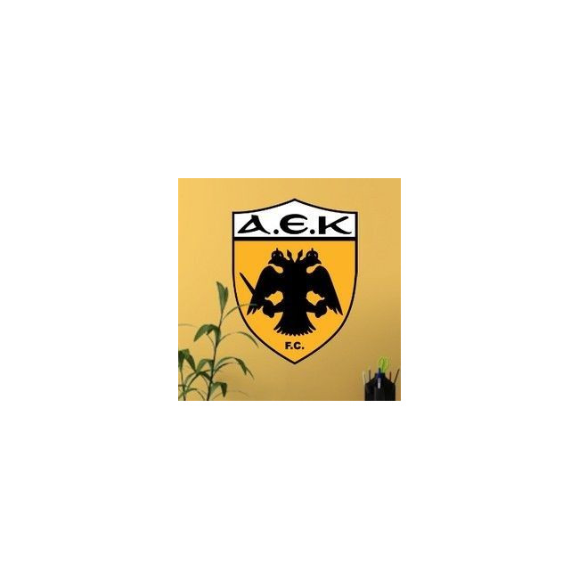 Wall stickers FC AEK