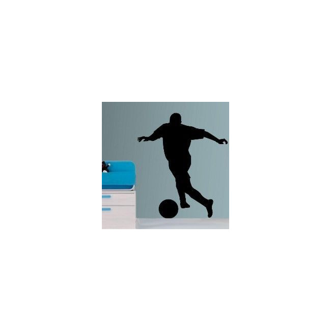 Wall stickers Football player