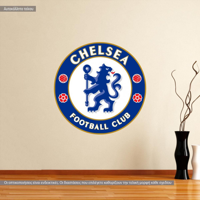 Wall stickers Chelsea FC