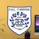 Wall stickers Pas-Giannena