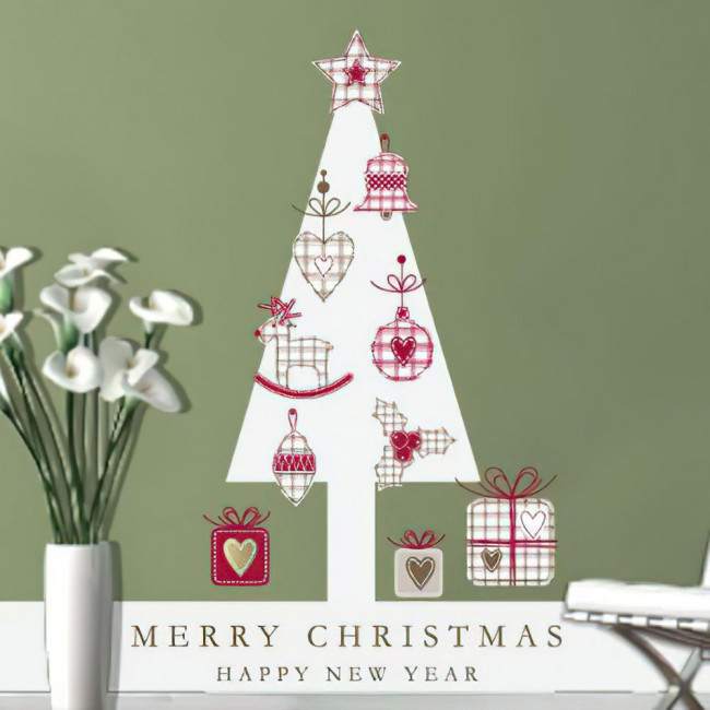 Christmas decoration set 2