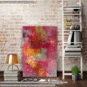 Canvas print Abstract background I