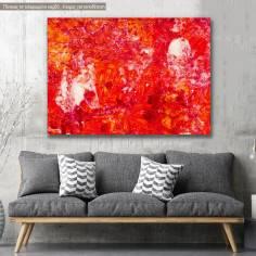 Canvas print Abstract selection LI