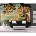Ταπετσαρία τοίχου The birth of Venus by S.  Botticelli