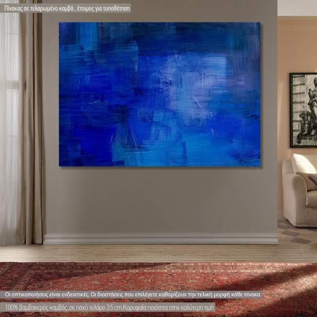Canvas print Abstract selection XXVIII