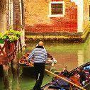 Παραβάν, Γονδολιέρης στη Βενετία