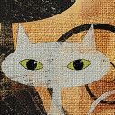 Παραβάν, The cats