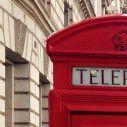 Παραβάν, English phonebooth