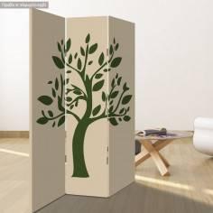 Παραβάν, Olive tree