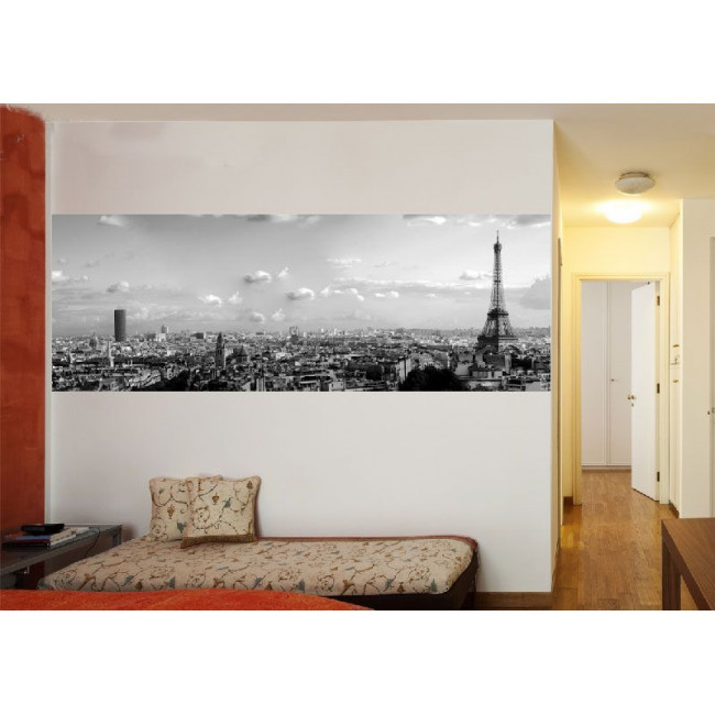 Wallpaper Les toits de Paris