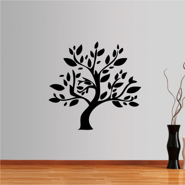 Wall stickers Olive tree