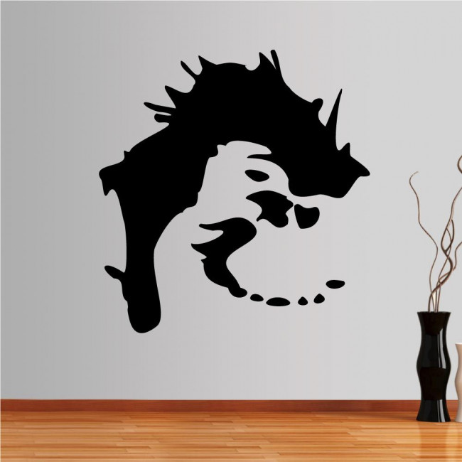 Wall stickers Abstract 88