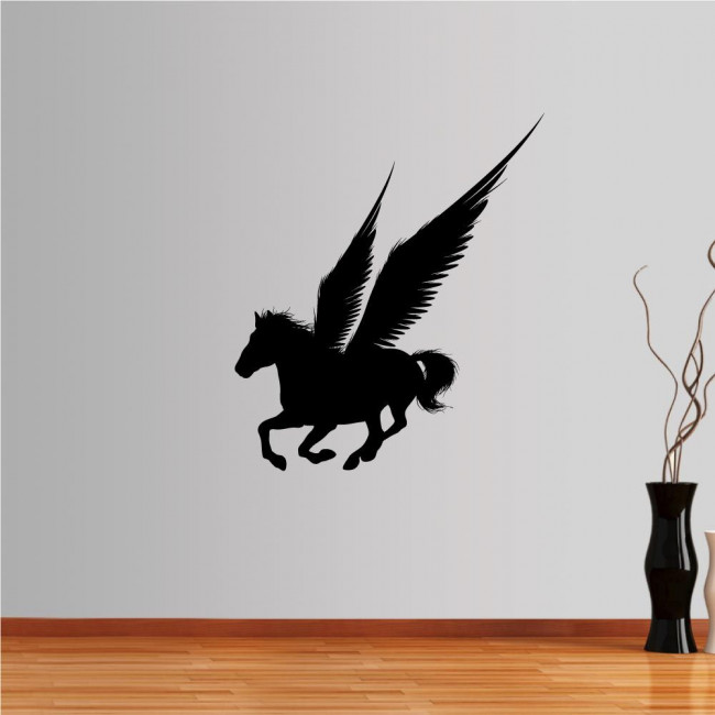 Wall stickers Pegasus