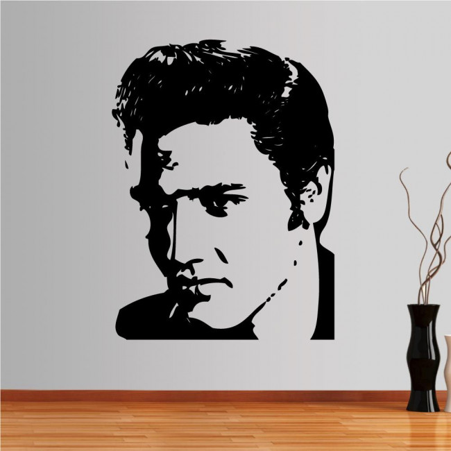 Wall stickers Elvis Presley 2
