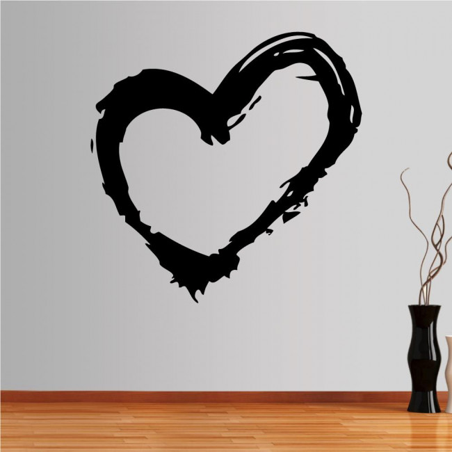 Wall stickers Heart