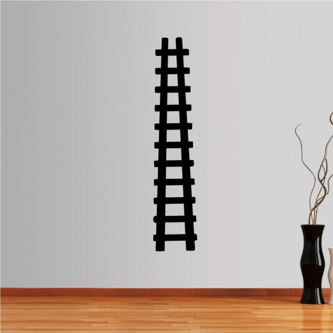 Wall stickers Stair