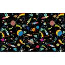 Διάστημα , Φωτογραφική ταπετσαρία