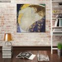Πίνακας ζωγραφικής Danae II, Klimt Gustav, αντίγραφο σε καμβά