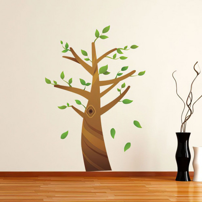 Wall stickers  Olive tree