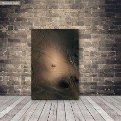 Πίνακας σε καμβά Dunes, @martberrios