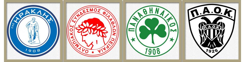 Football Team Badges