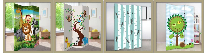 Room Dividers for Kids