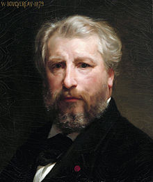 Bouguereau William-Adolphe