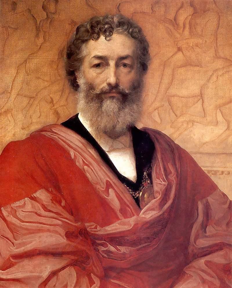 Leighton Frederic