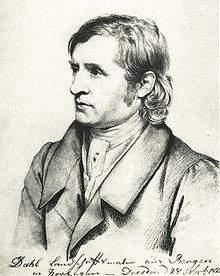 Dahl Johan Christian