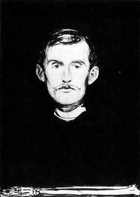 Munch Edvard