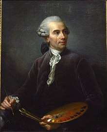 Claude Joseph Vernet