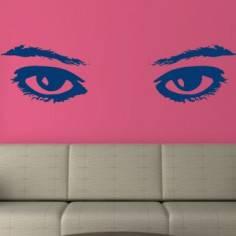 Γυναικεία Μάτια