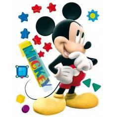 Μίκυ Μάους, αυτοκόλλητο τοίχου Disney