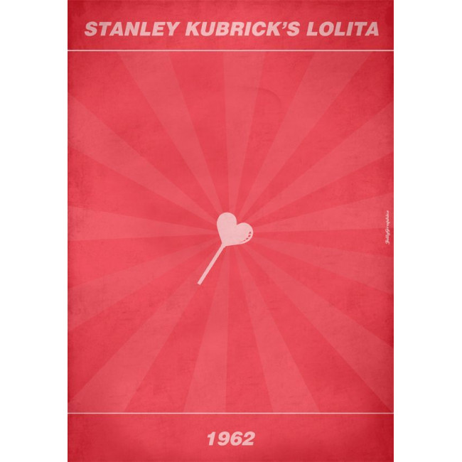 Lolita Αφίσες & πόστερ