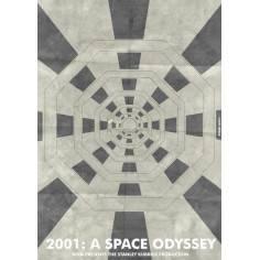 Space Odyssey Αφίσες & πόστερ